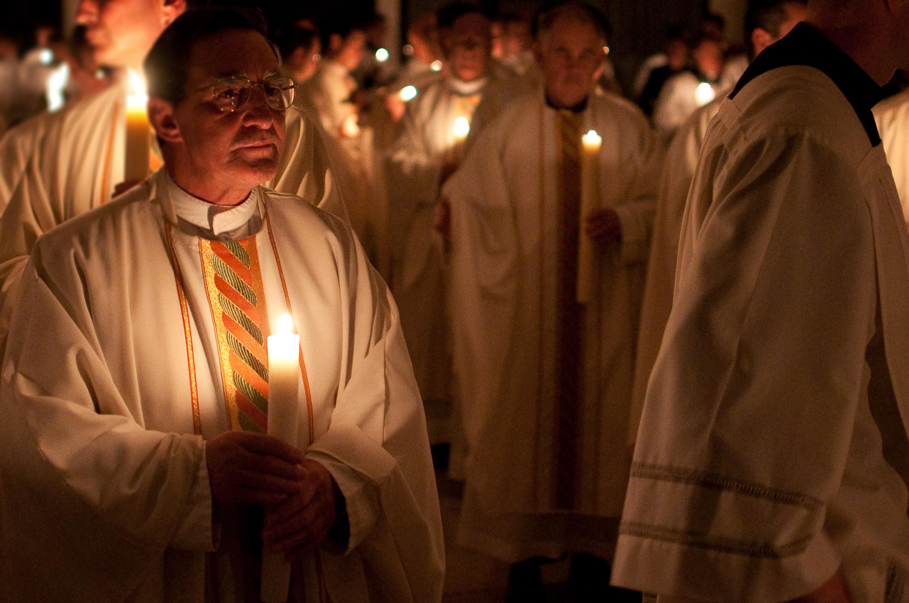 Fr. Antonio Izquierdo, LC