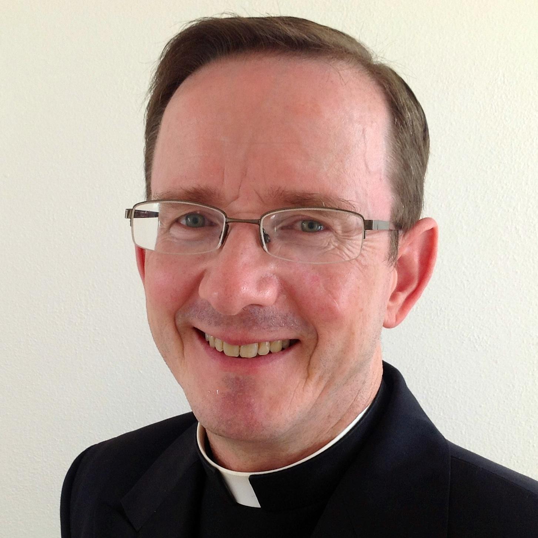 Fr. Edward McIlmail LC