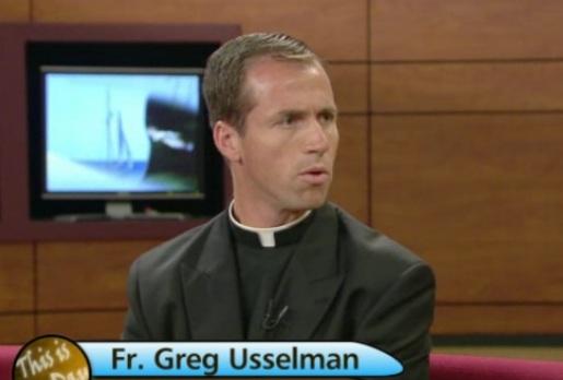 Fr. Gregory