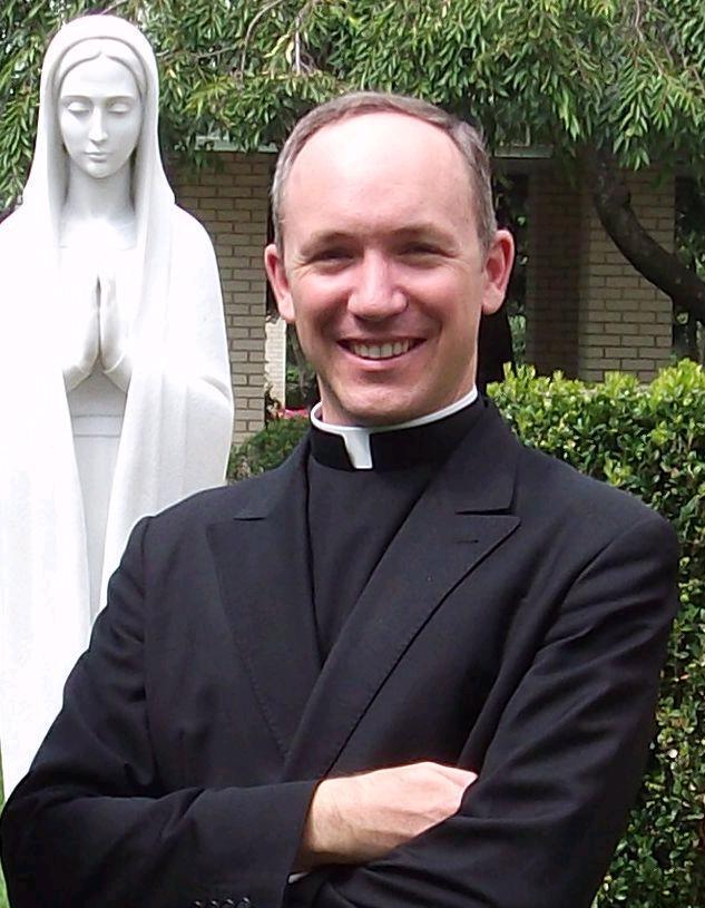 Fr. Jason Smith LC.