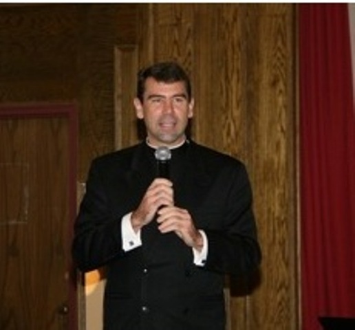 Fr. John Gannon