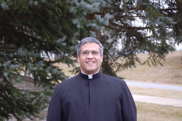 Fr. José LaBoy LC