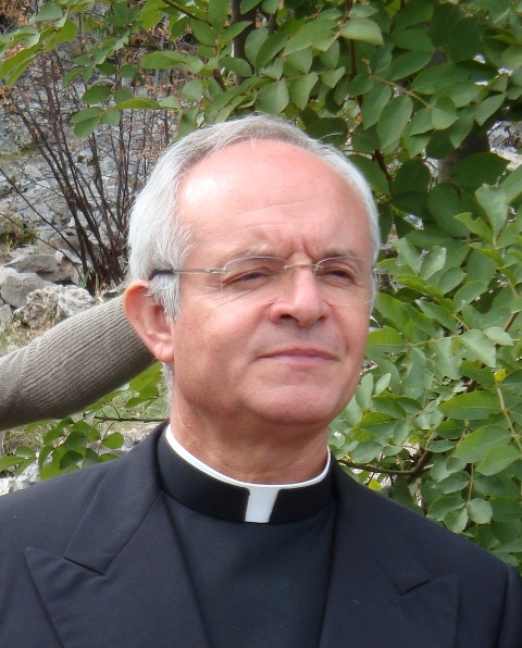 Fr. Nivardo Quezada