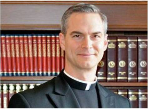 Fr. John Bartunek