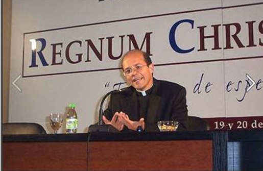 Fr. Deomar De Guedes LC