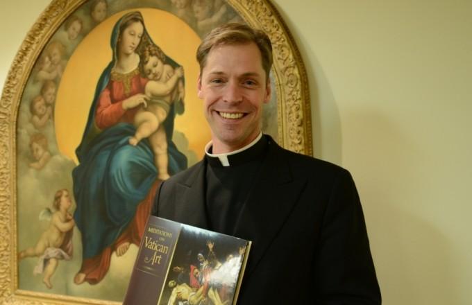 Fr. Mark Haydu