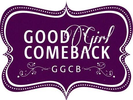 Good Girl Comeback logo