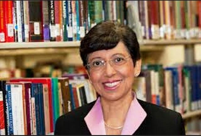 Dr. Gladys Sweeney