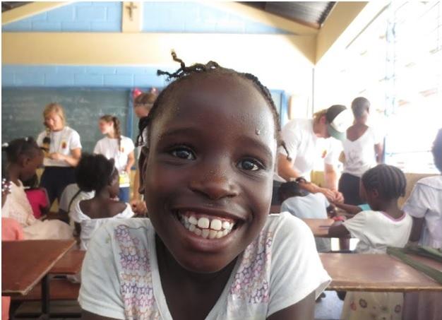 Haiti Smile