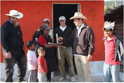 Mayan Mission