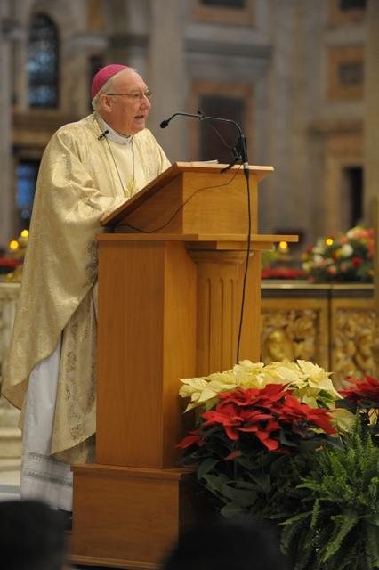 Ordenaciones sacerdotales 2009