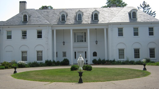 Queen of the Family Retreat Center