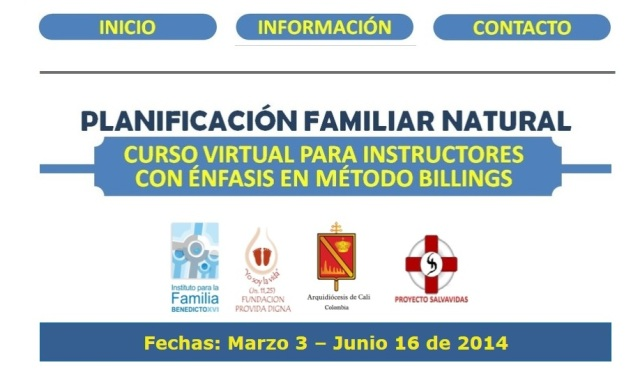NFP course for Spanish speakers