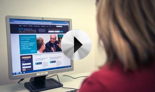 IPS Online Webinar