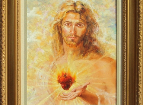 The Sacred Heart