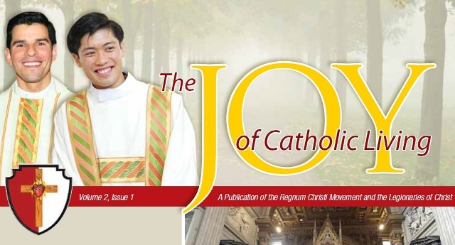 Ordination issue of JOY