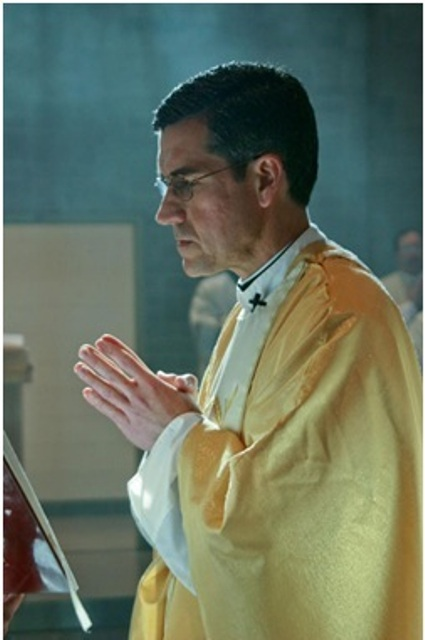 Fr. Julio Mart&iacute; LC