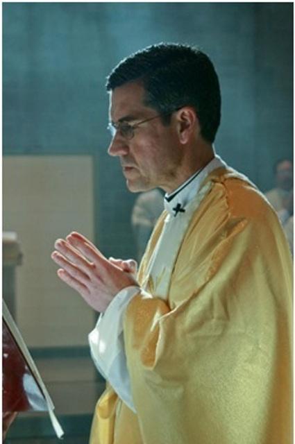 Fr. Julio Martí LC