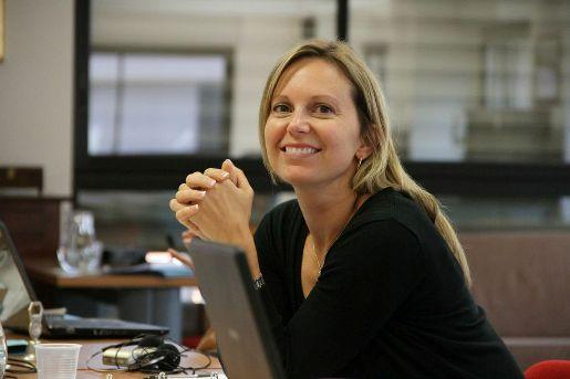 Kerrie Rivard