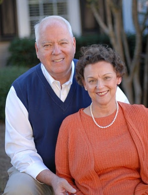 Michael and Peggy Lambert