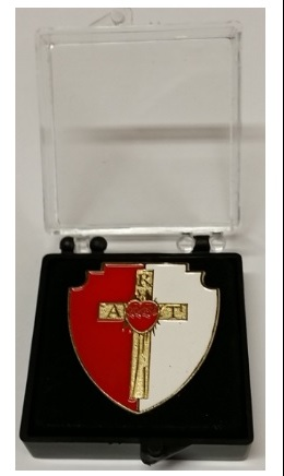 RC Lapel Pin