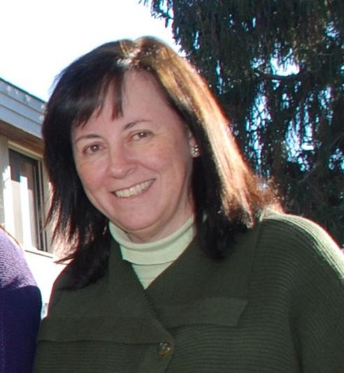 Mari Carmen Ávila