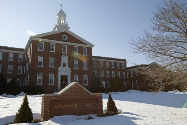 Mater Ecclesiae College