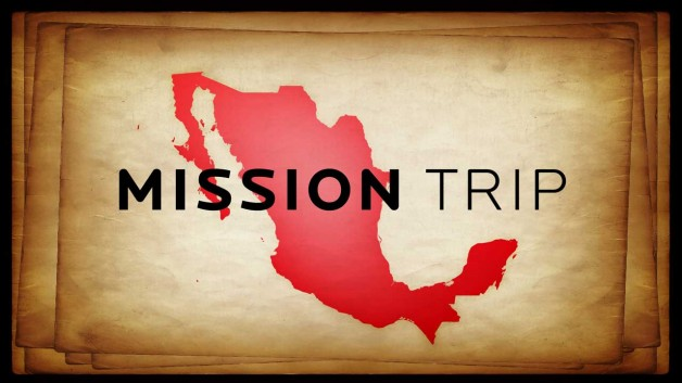 Mexico Mission Trip Graphic