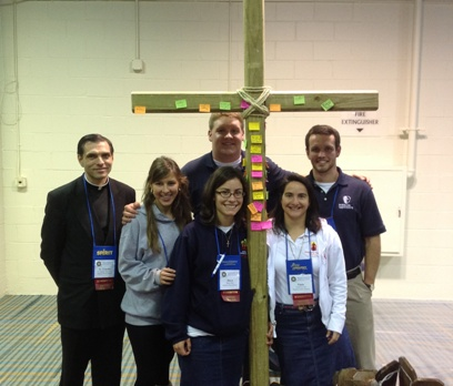 RC Mission Corps and Mission Youth at NCCYM