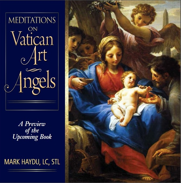 Meditations on Vatican Art: Angels.