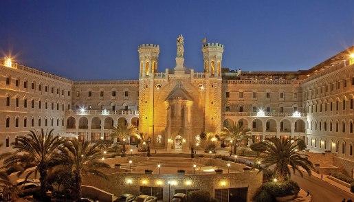 Notre Dame Pontifical Center of Jerusalem