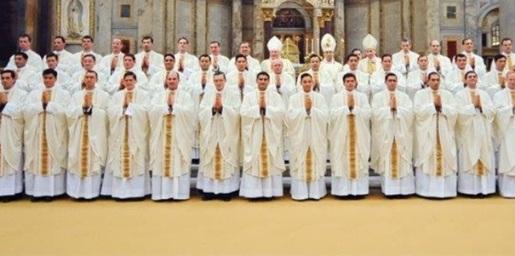 Ordination group