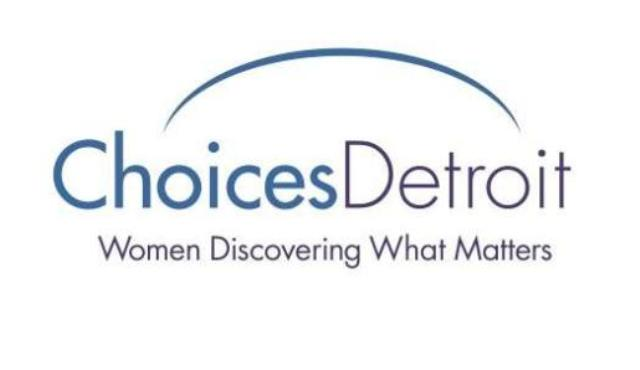 Choices Detroit Logo