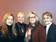 (From Left to Right) Ann-Marie Neme, Eileen Ambrose Tesch, Krisit Heft and Beverly Thewes