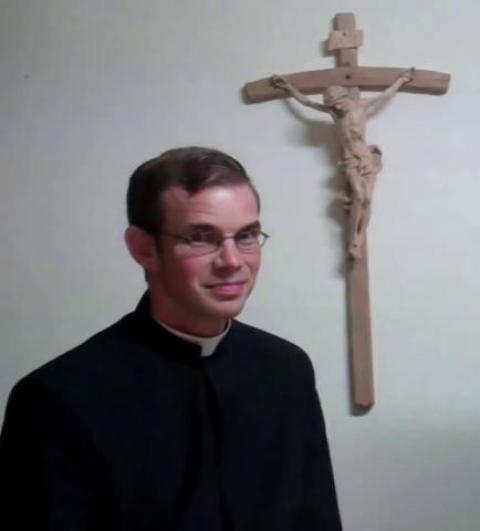Br. Frederick