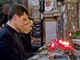 Legion seminarians prayed for intentions at more than 30 churches in Rome