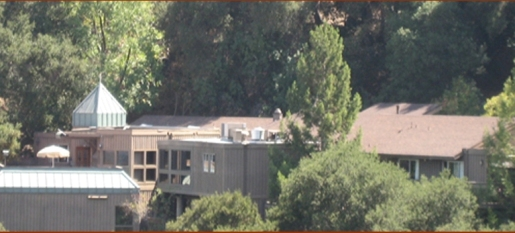 Santa Clara Retreat Center