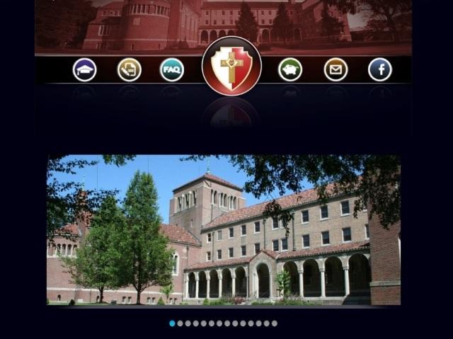 SHAS website