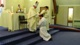Deaconate ordination of Simon Cleary LC