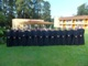 Twenty three Legionaries participate in two-month renewal course
