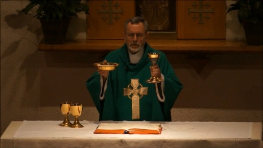 The Mass and Why We Worship
