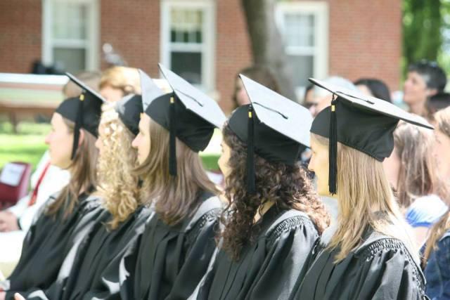 MEC Graduates Listening