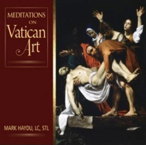 Book on Vatican Art