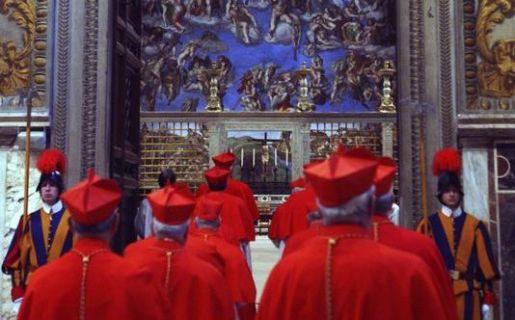 Vatican conclave