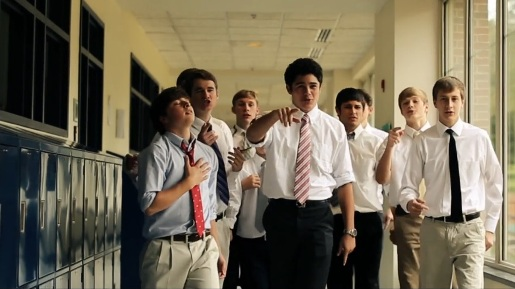 Pinecrest boys video