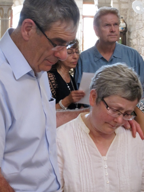 vows in cana