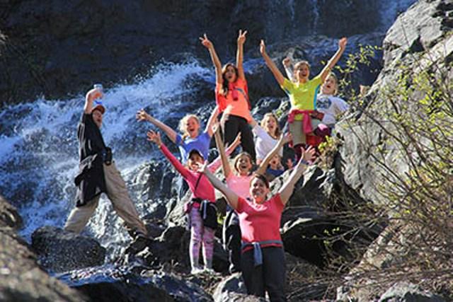 Challenge Camp Kenai