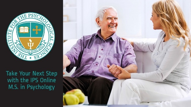 Online psychology degree from IPS