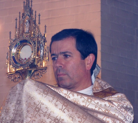 Cristo Rey 2009