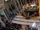 «Los invito a que en este año sacerdotal, cada miembro del Regnum Christi destaque por su sentido de Iglesia».